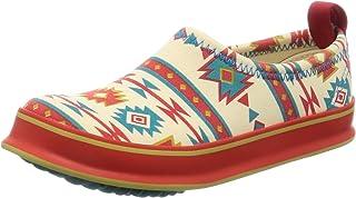 [スキッポン] 子ども 靴 ネイティブ(ベージュ) SKP-0048-14 (ソール オレンジ) 14cm