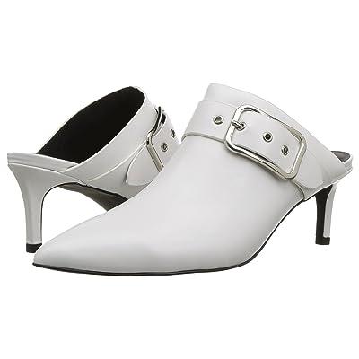 Sol Sana River Heel (White) Women