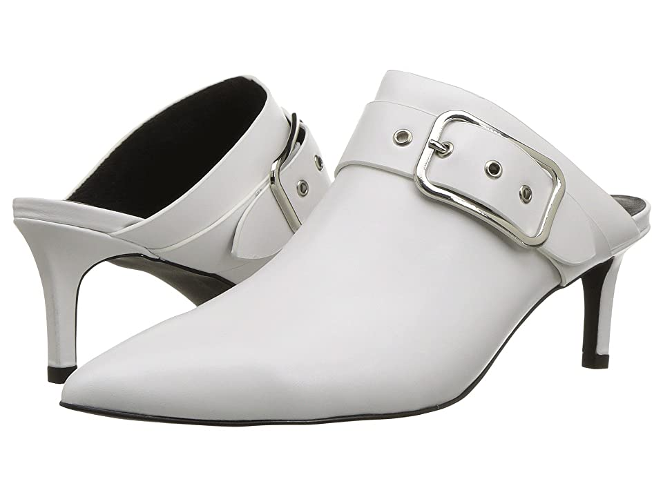 Sol Sana River Heel (White) Women