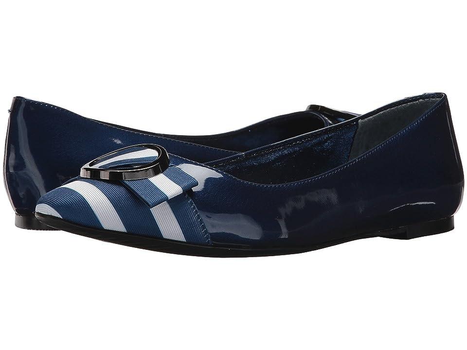J. Renee Bessee (Navy/White) High Heels