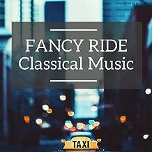 fancy taxi