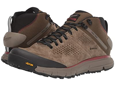 Danner 4 Trail 2650 Mid GTX (Dusty Olive) Men