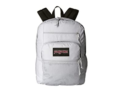 JanSport Big Campus (Micro Chip Grey) Backpack Bags