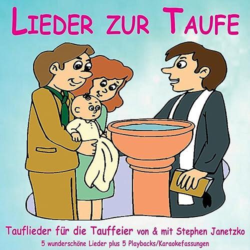 Lieder Zur Taufe