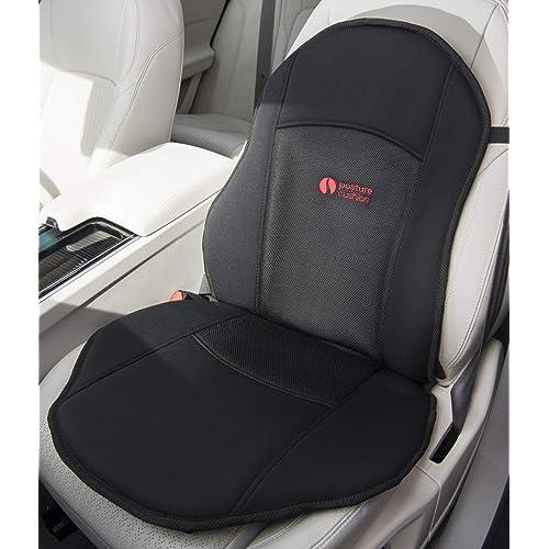 Car Seat Support Cushion Amazon Co Uk