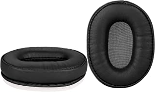SR5 SR5BT Replacement Earpads, JARMOR Protein Leather & Memory Foam Ear Cushion Cover for Audio-Technica ATH-SR5 SR5BT On-...