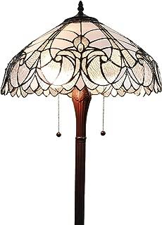 Best antique mahogany floor lamp Reviews