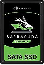 """Seagate Barracuda ZA2000CM10002 2 TB Solid State Drive SATA 6 Gb/s 2.5"""" SSD"""
