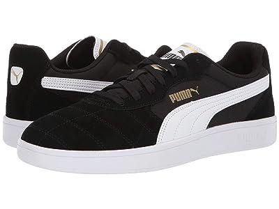 PUMA Astro Kick (Puma Black/Puma White/Puma Team Gold 1) Men