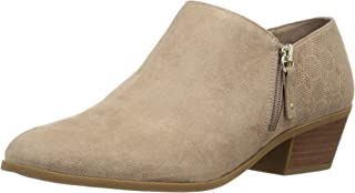 Women's Brief-Ankle Boot