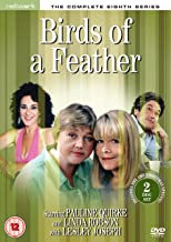 Birds of a Feather - The Complete BBC Series 8