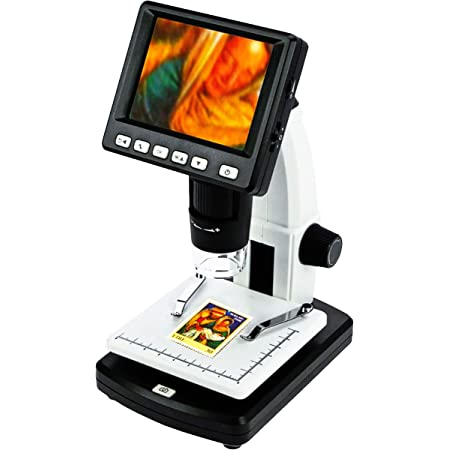 Leuchtturm Lcd Digitalmikroskop Dm 5 Spielzeug