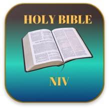 NIV Bible Offline