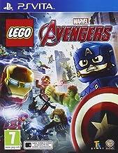 Lego Avengers - PlayStation Vita