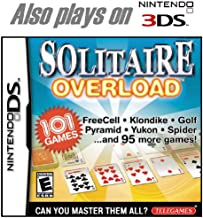 Solitaire Overload / Game