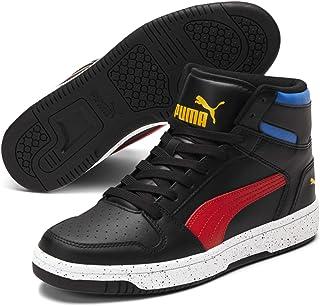 حذاء رياضي رجالي من PUMA Rebound Layup