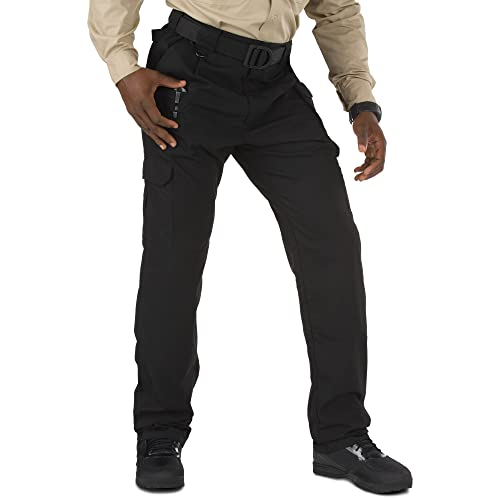 fbdc38458a 5.11 Men's Taclite Pro Tactical Pants with Cargo Pockets, Style 74273