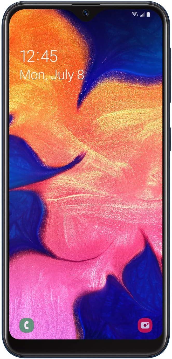 Image of Samsung Galaxy A10e 32GB Unlocked Phone - Black