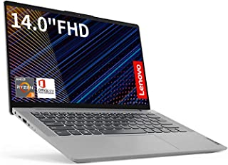 Lenovo ノートパソコン IdeaPad Slim 550(14.0型FHD Ryzen 3 4GBメモリ 128GB Microsoft Office搭載)【Windows 11 無料アップグレード対応】