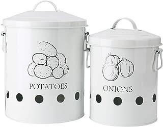 Best onion and potato storage bin Reviews