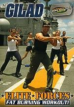 Gilad Elite Forces, Fat Burning Workout