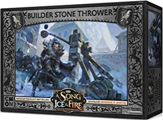 A Song of Ice & Fire: Night'S Watch Stone Thrower Crew