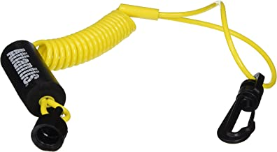 Atlantis A7447 Yellow Standard Floating Lanyard