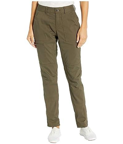 Mountain Hardwear Hardwear APtm Pants (Ridgeline) Women