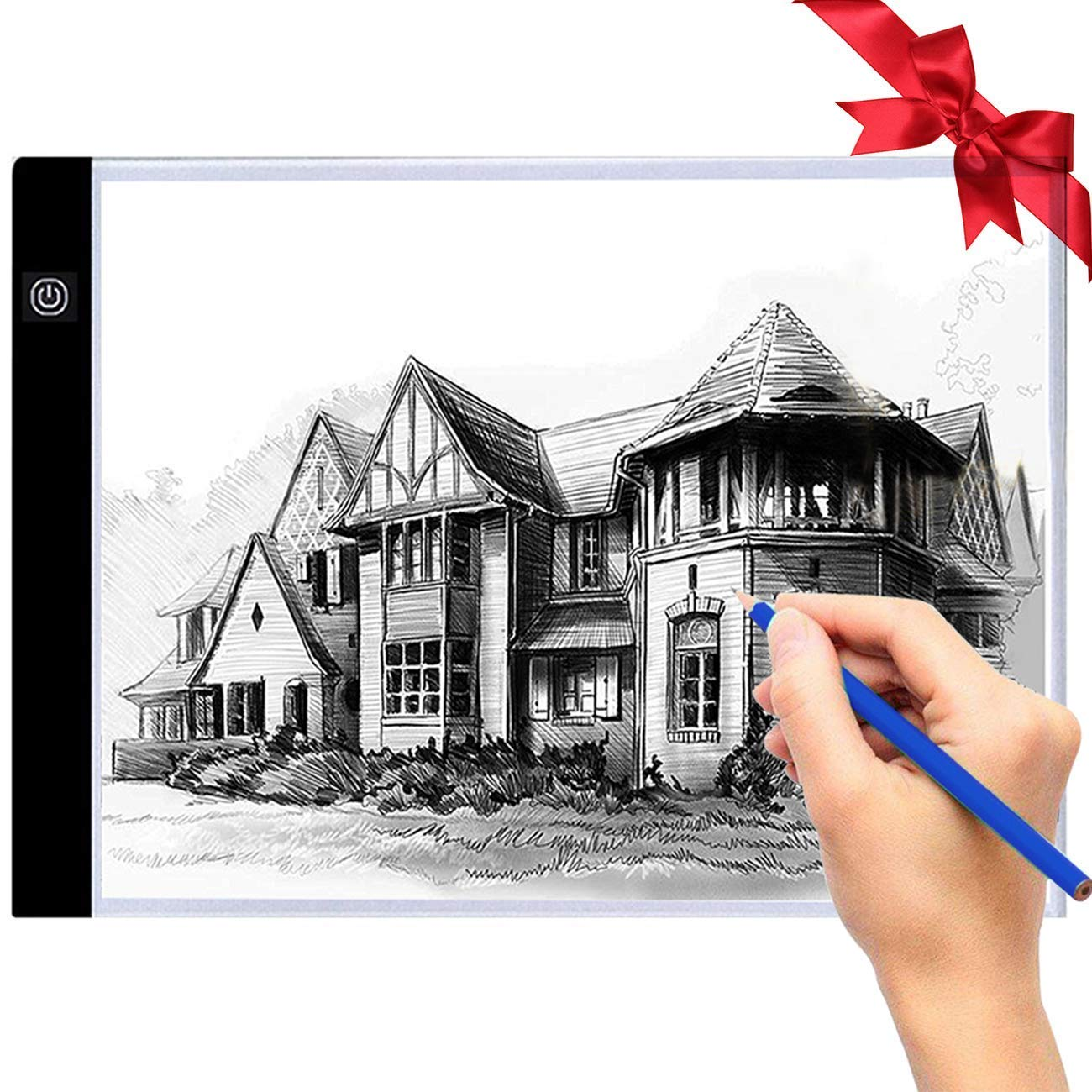 Crystaller A4 Light Box 4.0mm U Sale SALE% OFF shop for Ultra-thin Tracing
