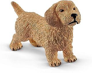 Schleich 13891 Dachshund Toy Figure