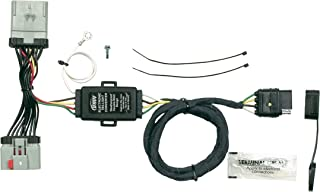 jeep liberty trailer harness