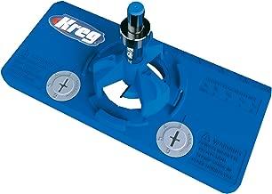 Kreg Tool Company KHI-HINGE Concealed Hinge Jig
