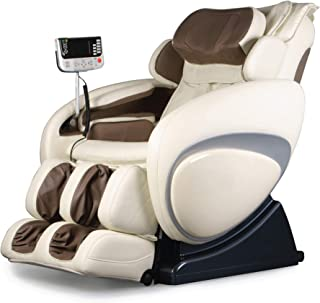 Osaki OS-4000 Reviewed as Best Massage Chairs TOP2 FDA Zero Gravity Massage Chair, Computer Body Scan, Auto Height Adjustment, and Wireless Remote