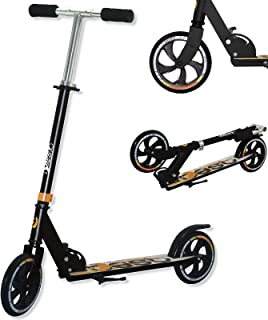 Best Sporting Scooter 200er Rolle EST Sporting-Patinete (200