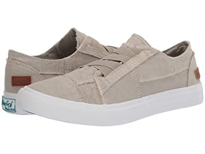 Blowfish Marley (Jasmine Tea Color Washed Canvas) Women