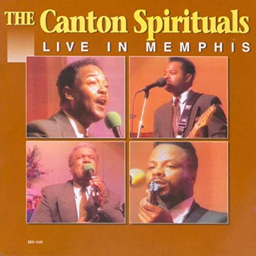 Fix it jesus [clean] by the canton spirituals on amazon music.