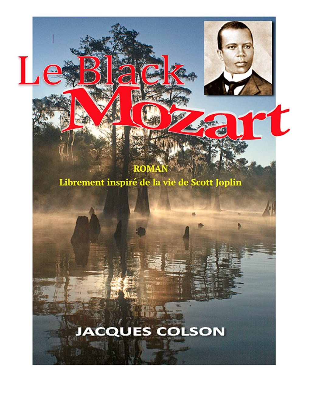 名門である爆弾le Black Mozart: le chant des douleurs (French Edition)