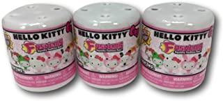 hello kitty fashems
