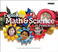 Exploring Math and Science in Preschool (The Preschool Teacher's Library of Playful Practice Set)