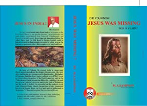 Did You Know Jesus Was Missing For 18 Years? (Sampson Series Book 4)
