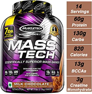 Best mass tech 12 lbs Reviews