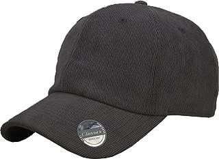 plain corduroy hat