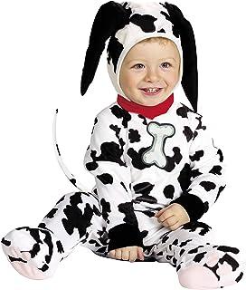 WIDMANN Desconocido Disfraz de dálmata para niño o niña