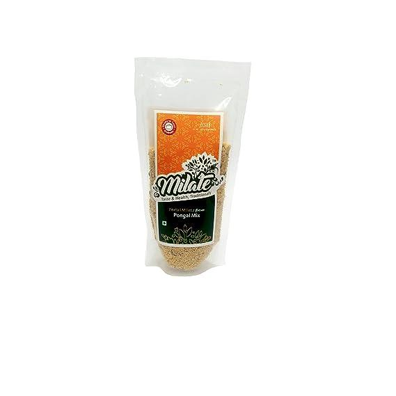 Foxtail Millet Pongal mix