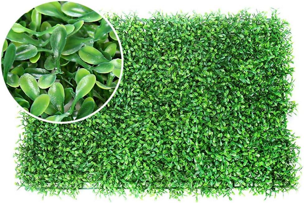 Xewnegping Max 66% OFF Max 79% OFF XEWNEG Garden Artificial Hedges Panels Gr Fake Green