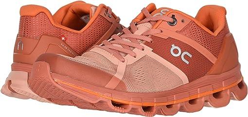 Blush/Orange