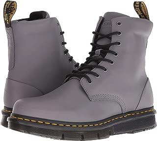 Dr.Martens Unisex Lexington Sendal Leather Boots