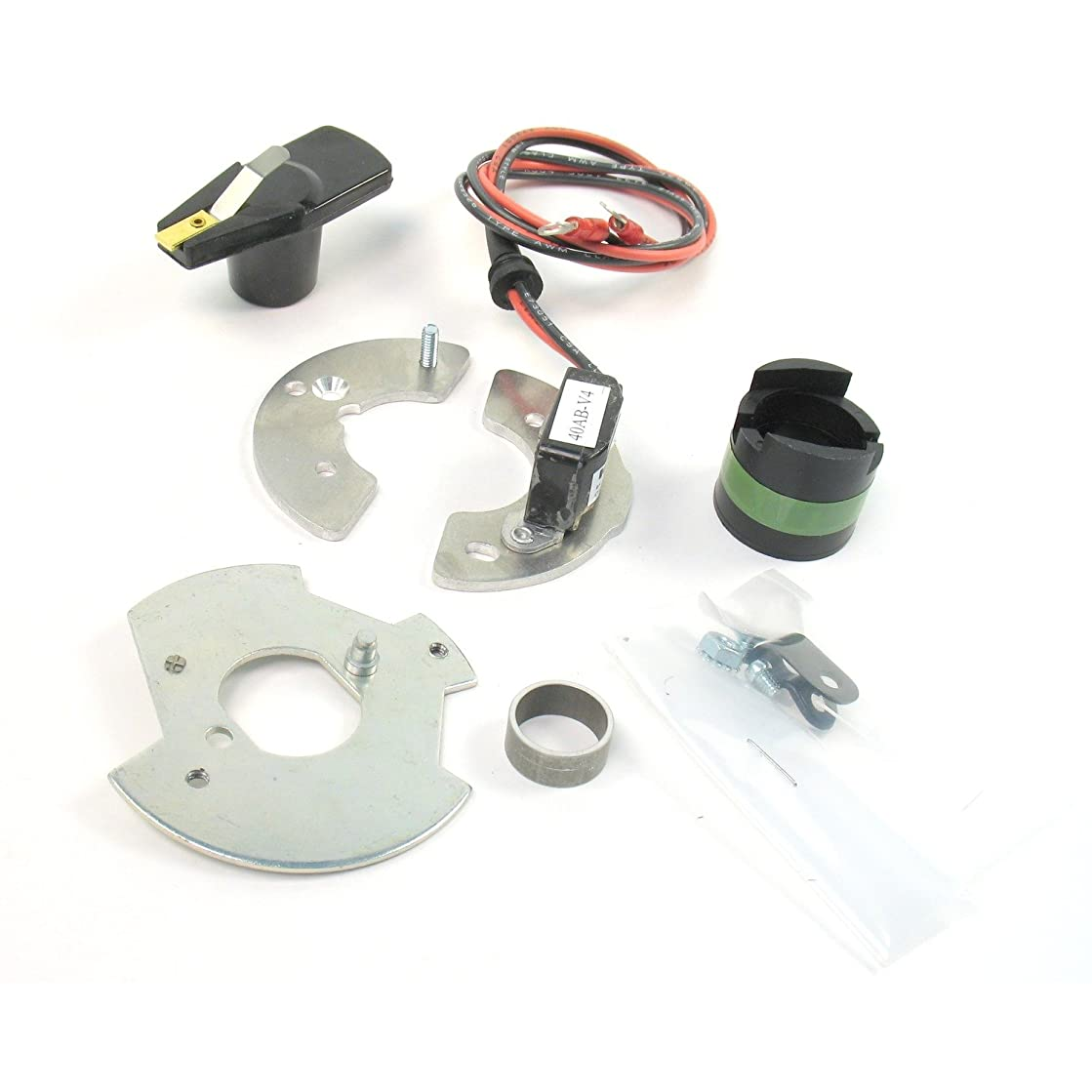Pertronix CH-181 Ignitor Electronic Distributor for Chrysler 8 Cylinder