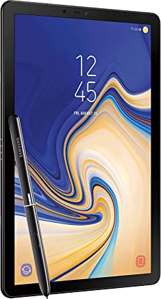 "$869 » Samsung Galaxy Tab S4 SM-T830 Wi-Fi Only 6GB 10.5"" International Version (No Warranty in The USA) (256GB Black)"