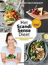 Het Scandi Sense dieet: Het eenvoudigste dieet ter wereld (Dutch Edition)